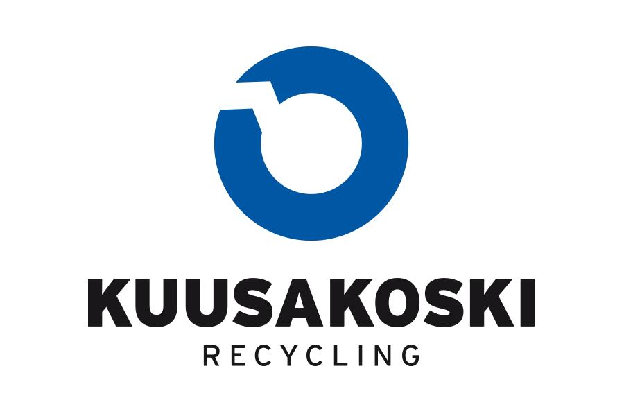 Logo: Kuusakoski Oy