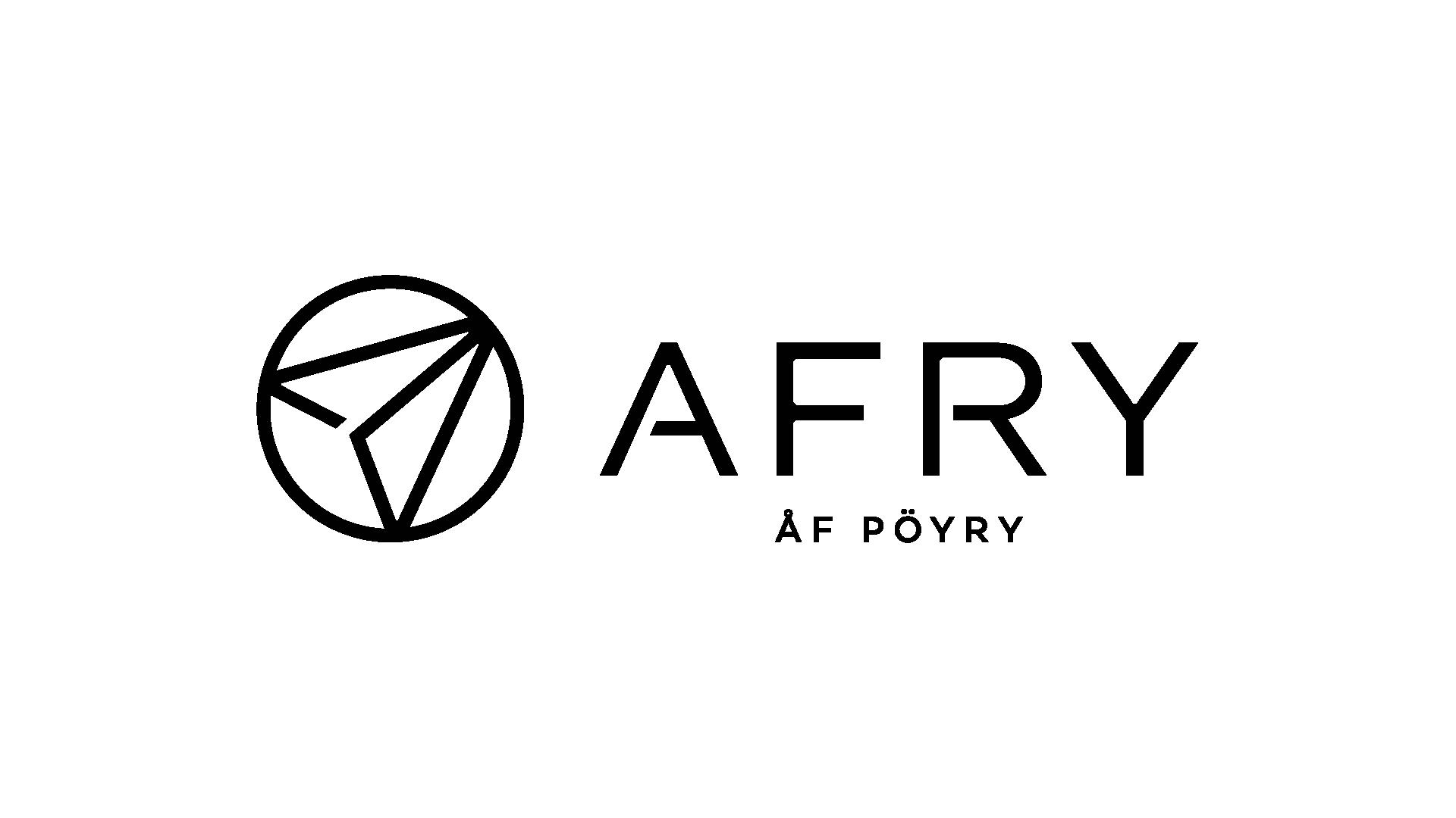 logo: Afry Finland Oy