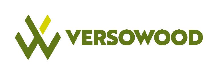 Logo: Versowood Group Oy