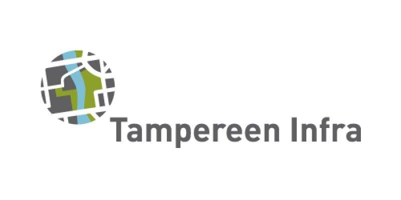 Logo: Tampereen Infra Oy