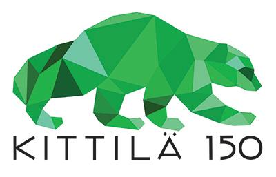 Logo: Kittilän kunta