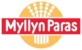 Logo: Myllyn Paras