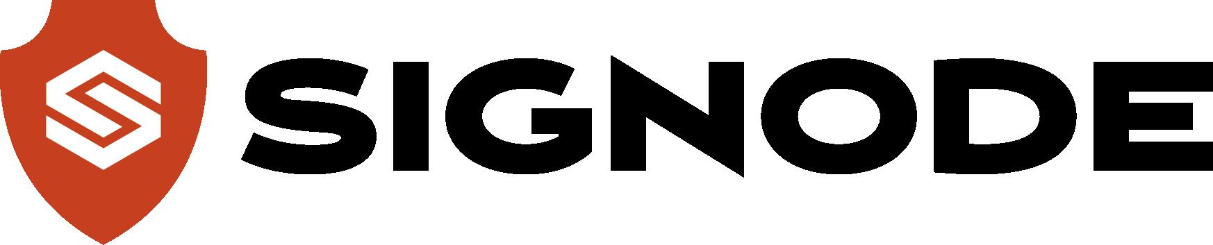 logo: Signode Finland Oy