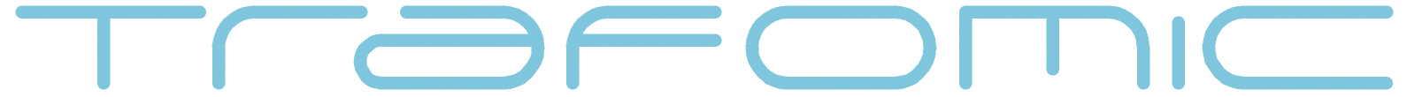 Logo: Trafomic Oy