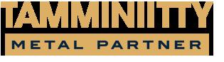 logo: Tamminiitty Oy
