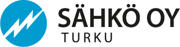 logo: Sähkö Oy Turku
