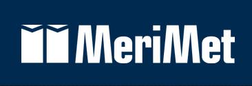 Logo: MeriMet Oy