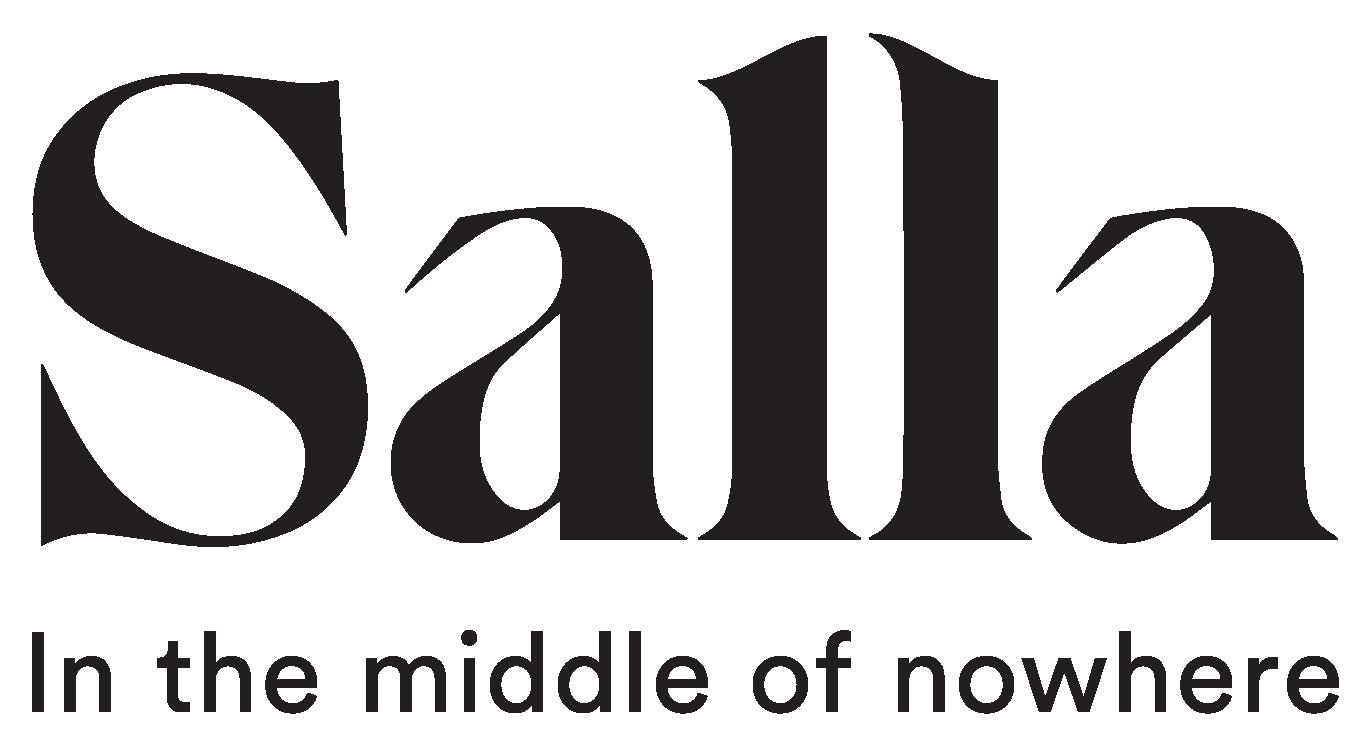 Logo: Sallan kunta