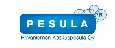 Logo: Rovaniemen Keskuspesula Oy