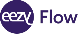 Logo: Eezy Flow
