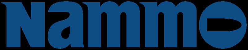 Logo: Nammo Vihtavuori Oy