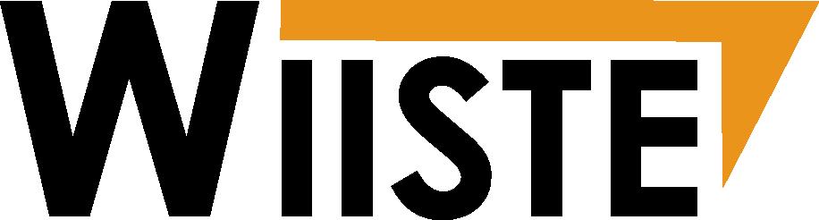 Logo: Wiiste Oy