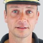 Thibaut Vallette Lt Col