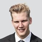 Christoffer FORSBERG