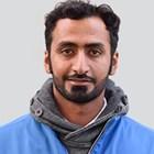 Mohammed Ghanem Al Hajri
