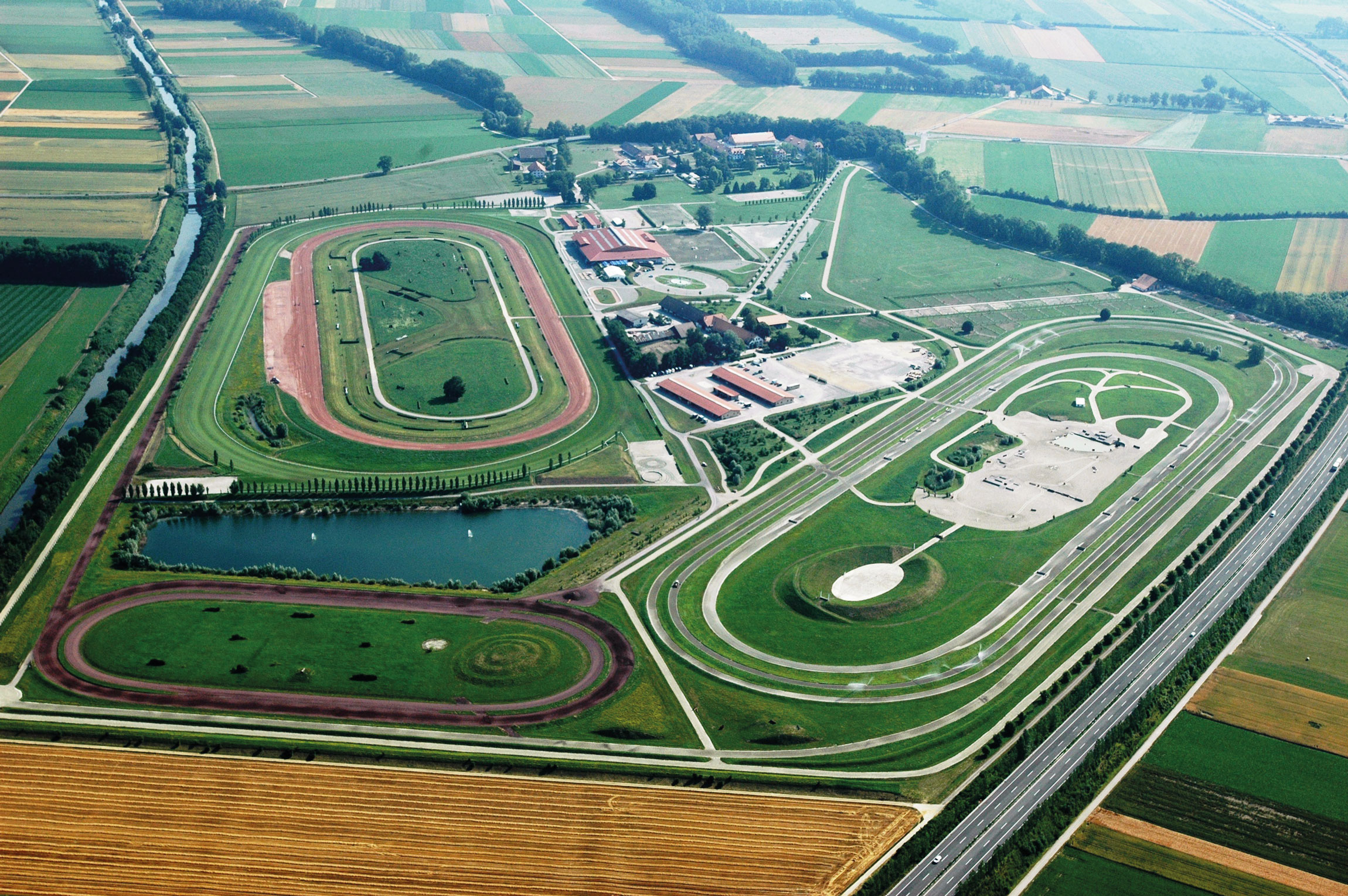 Europe's Best Eventers are Heading to Avenches
