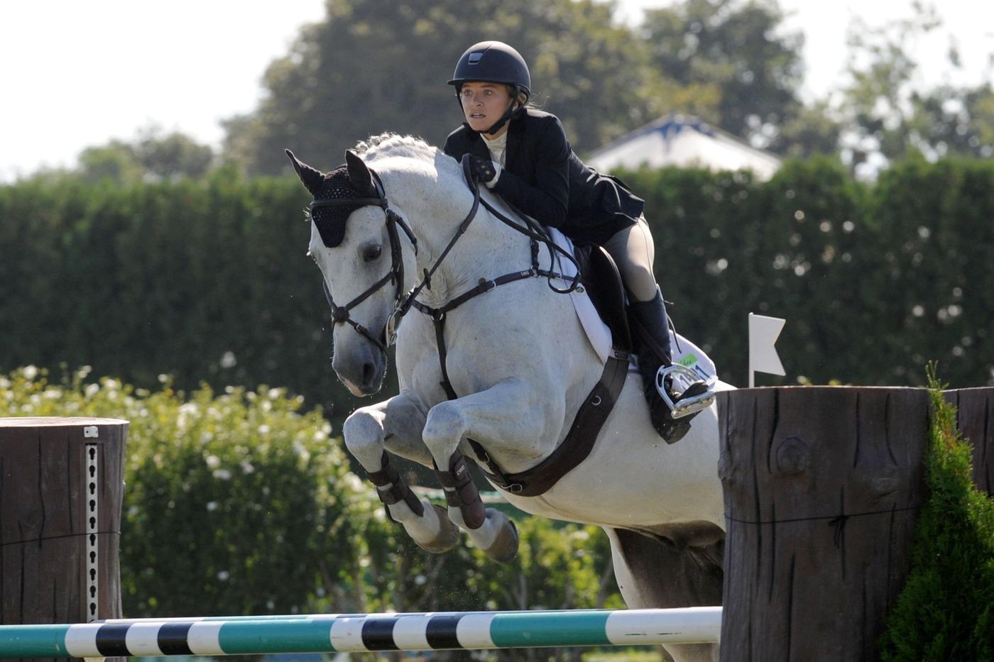 10 Celebrity Horse Addicts