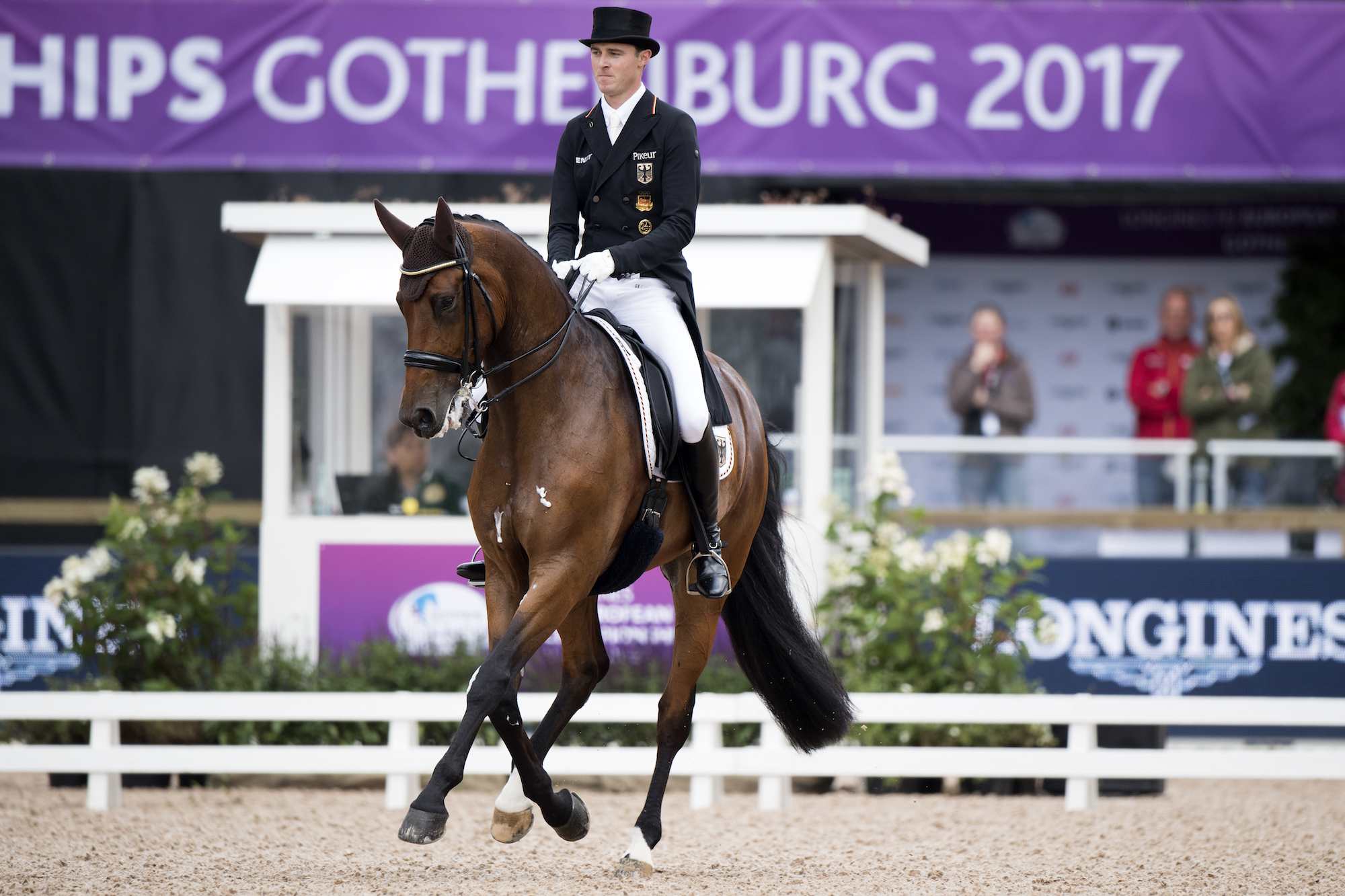 Sönke Rothenberger: Looking Forwards