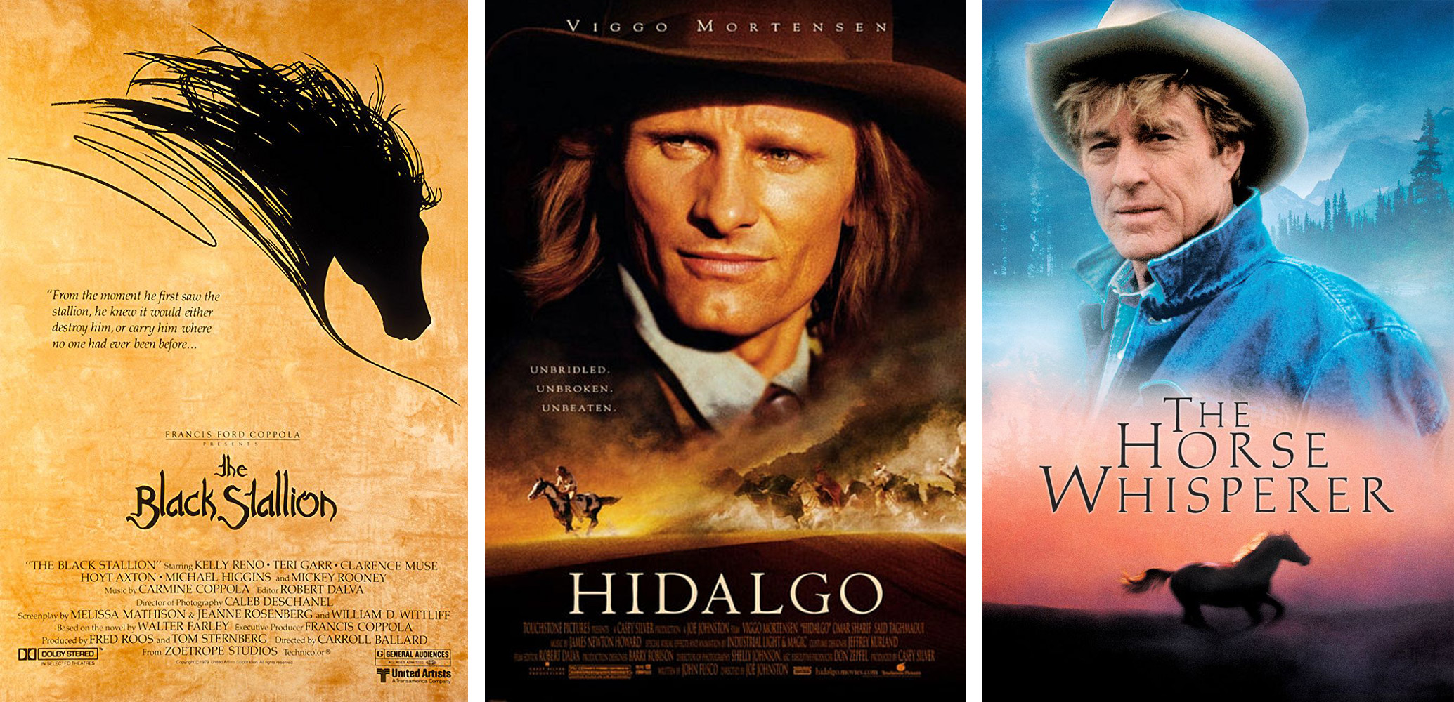 All About Anna 2005 Movie oscars 2018: the greatest horse films of all time