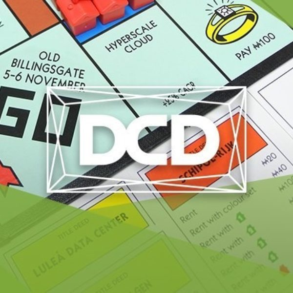 DCD Event