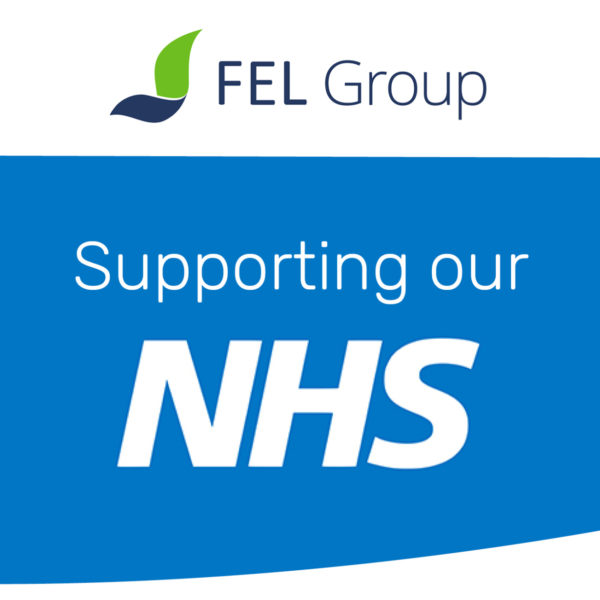 ​FEL Group Engineers Learning New Skills To Support Our NHS
