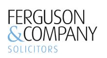 Ferguson & Company Solicitors Logo