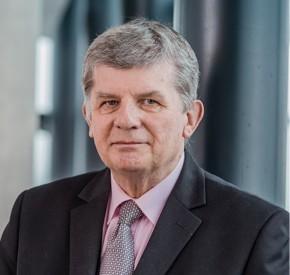 Nigel Barr