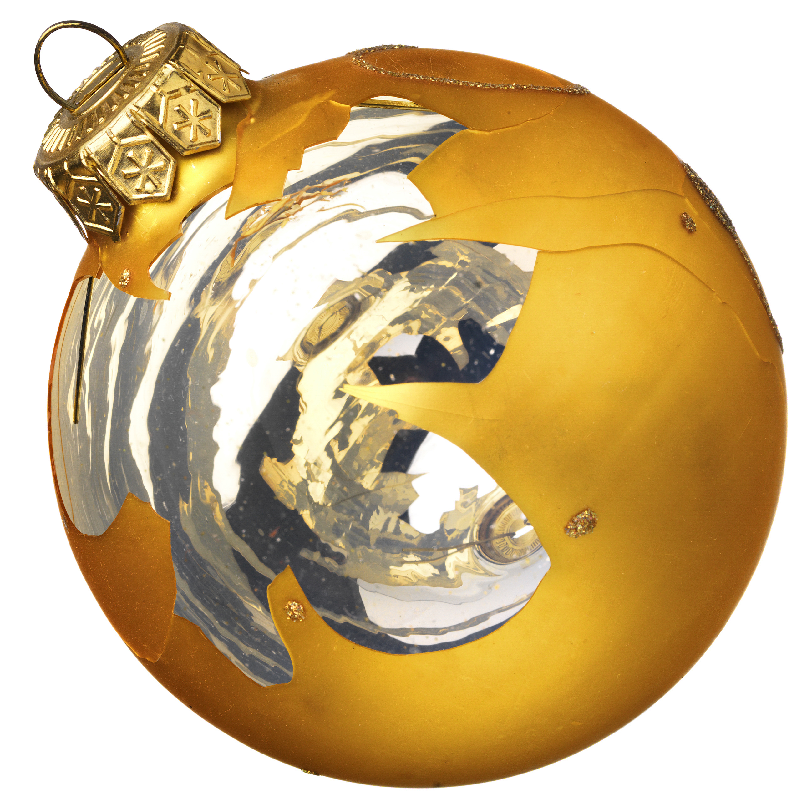 Christmas Smgl 637