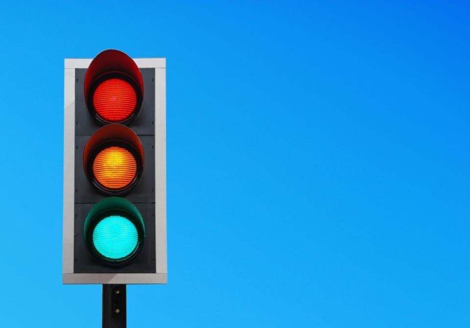Trafficlights