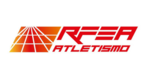 Real Federación Española de Atletismo logo