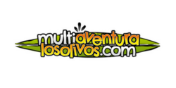 MULTIAVENTURA LOS OLIVOS logo