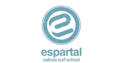 ESPARTAL SPORT CENTER logo