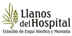 Llanos del Hospital logo