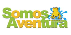 SOMOS AVENTURA logo