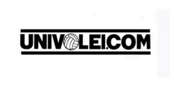UNIVOLEI logo