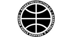 BASKET REVOLUTION logo