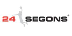 24 SEGONS logo