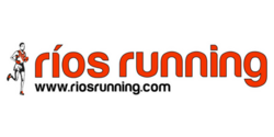 Ríos Running logo