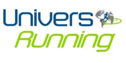 UNIVERSO RUNNING logo