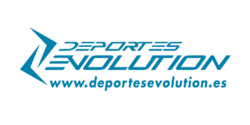 DEPORTES EVOLUTION logo