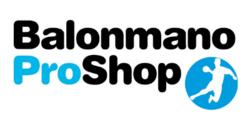 BALONMANO PROSHOP logo