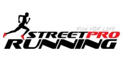 STREETPRORUNNNING logo