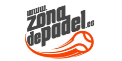 ZONA DE PADEL logo