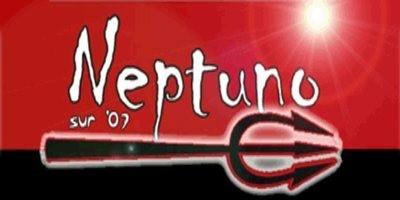 NEPTUNO SUR´07 logo