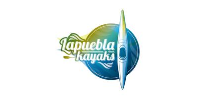 LAPUEBLA KAYAKS logo