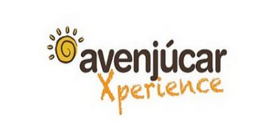 AVENJÚCAR EXPERIENCE logo
