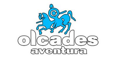 OLCADES AVENTURA logo