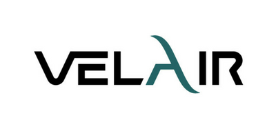 VELAIR logo