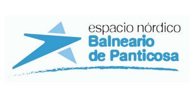 Balneario de Panticosa logo