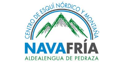 NAVAFRÍA ESQUÍ logo